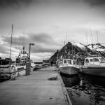 Hafen Bolungarvik