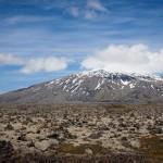 Sneffelsjökull