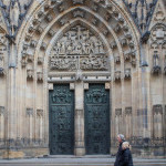 Sankt Vitus Portal