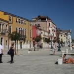 Zattere-Promenade